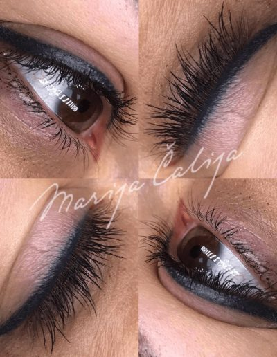 Permanent Make Up - Eyeliner 3
